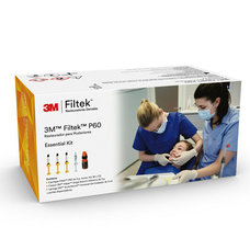 3M Materiales Dentales Composite 3M KIT Filtek P60 3 Jer 4grs y Single Bond2 3ml (tonos A3, B2, C2)