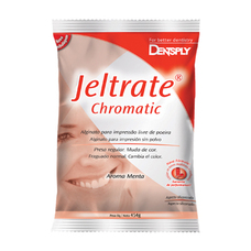 Dentsply Materiales Dentales Alginato Jeltrate Chromatic 454 grs