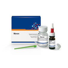 VOCO Materiales Dentales Meron Kit 15grs 7ml (Cem-Defi/I-Vidrio)